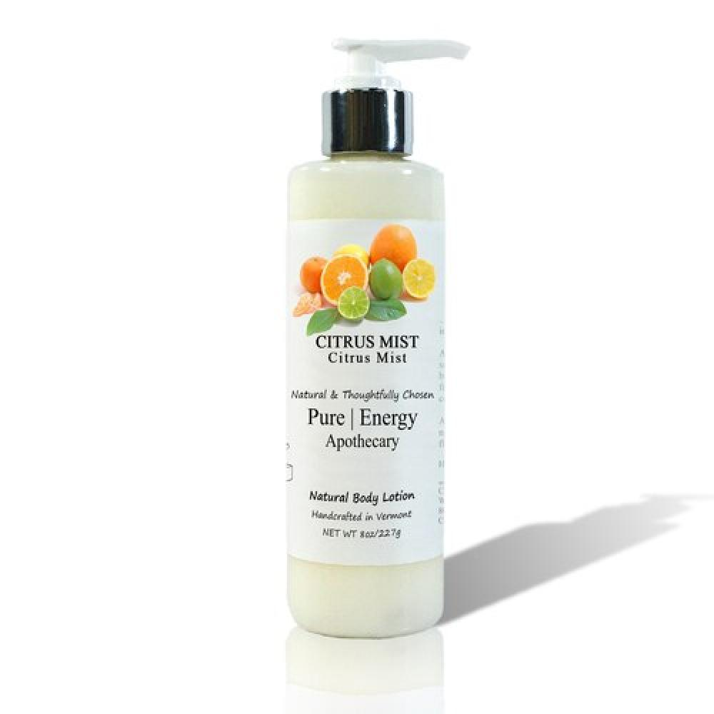 Body Lotion 8oz - Citrus Mist