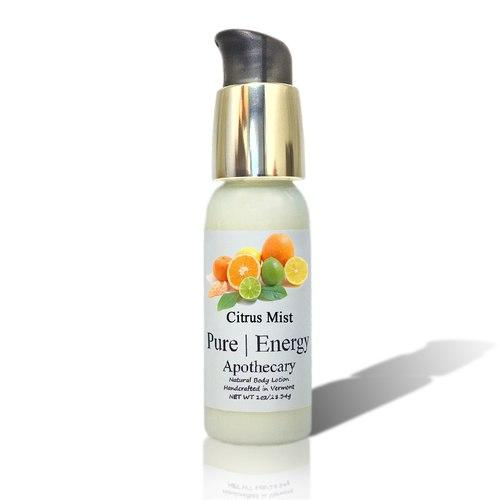 Body Lotion 1oz - Citrus Mist