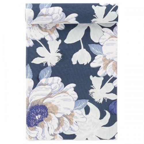 Table Runner Big Flower 72in