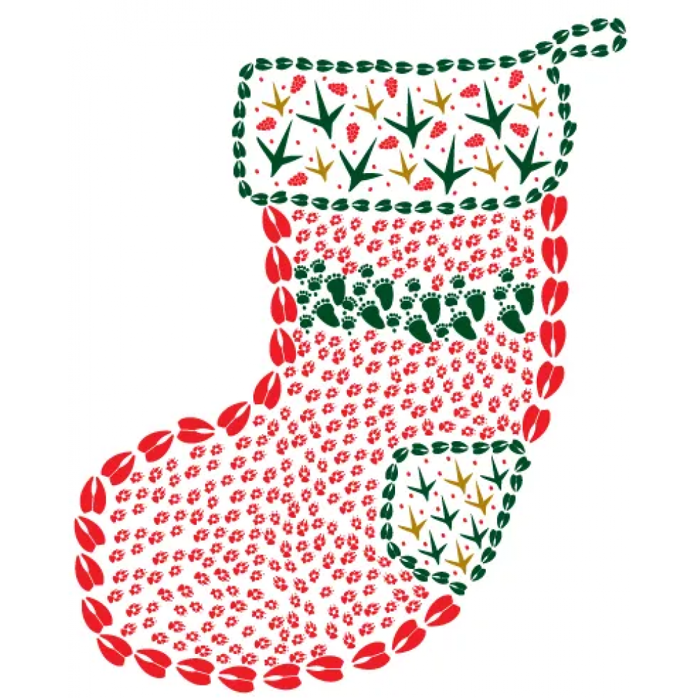 Christmas - Stocking