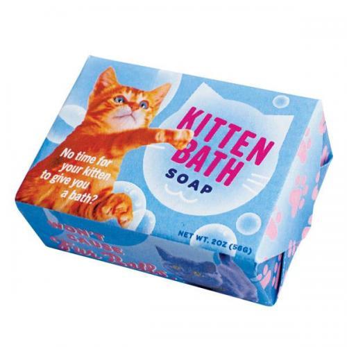 Soap - Kitten