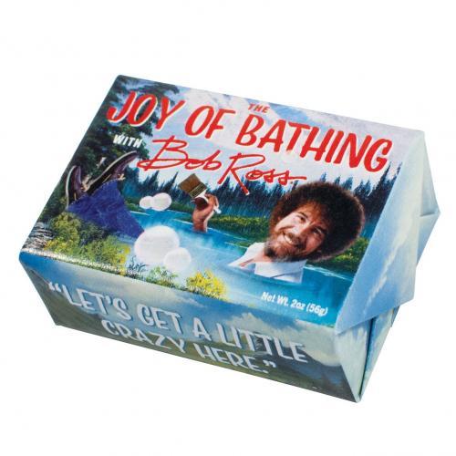 Soap - Bob Ross