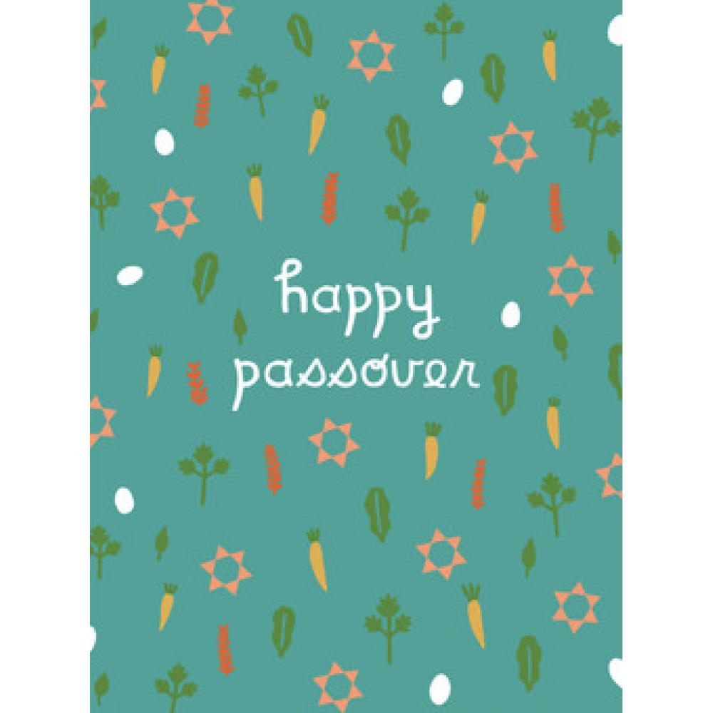 Passover - Traditional Symbols