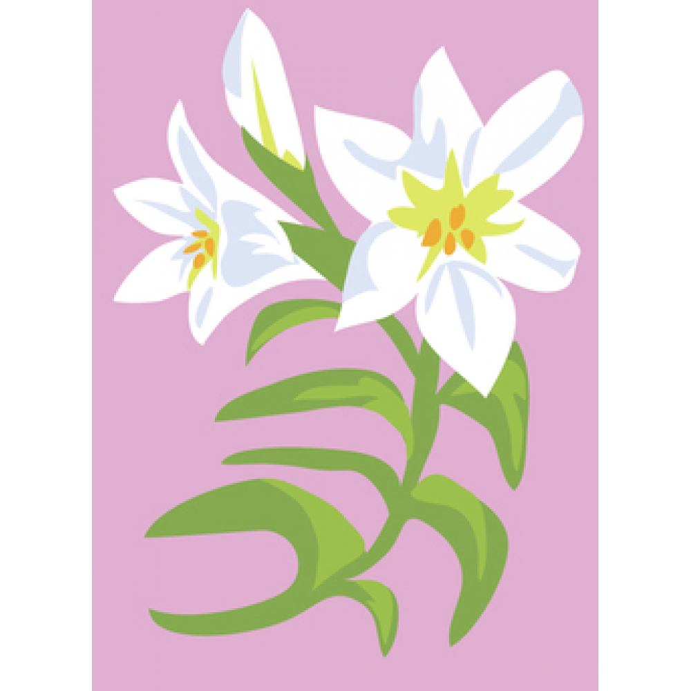 Easter - Lily