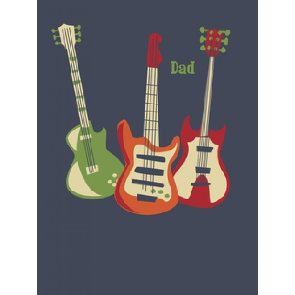Fathers Day - Guitar Trio