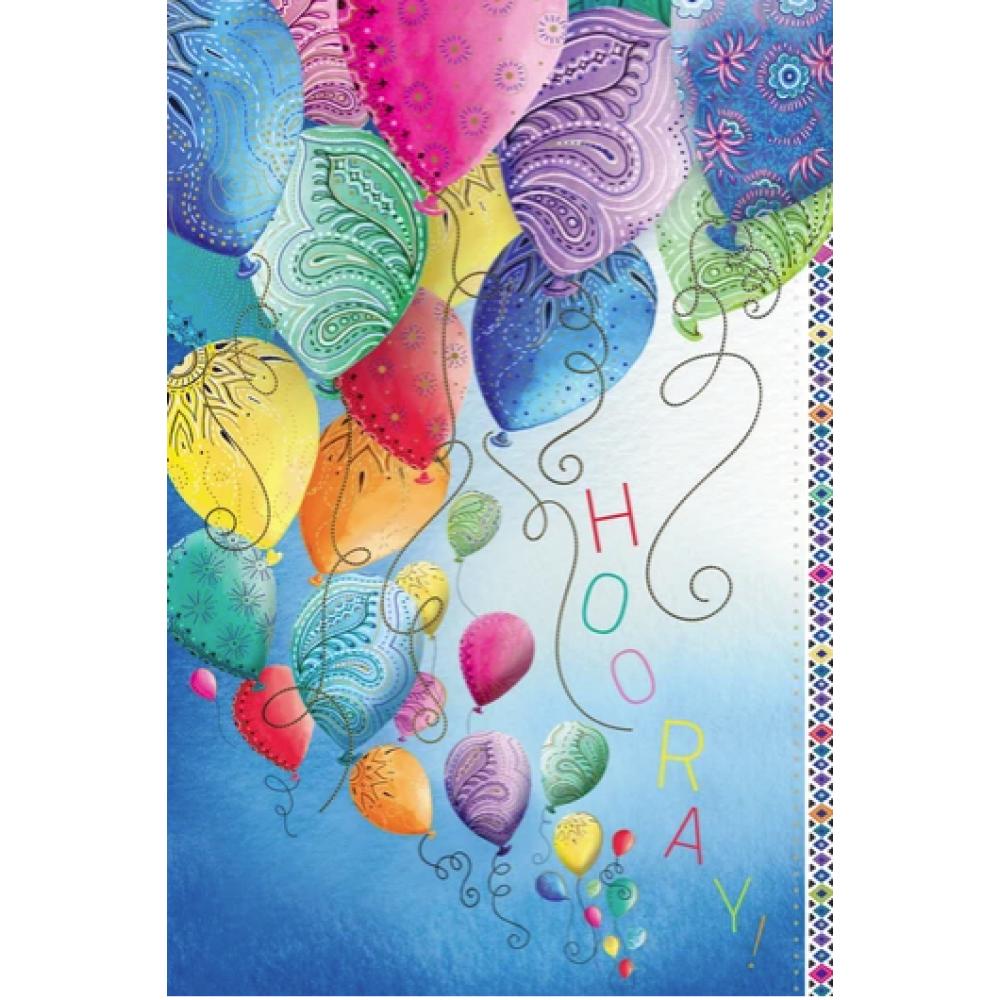 Graduation - Balloons