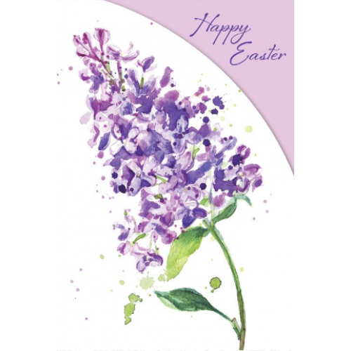 Easter - Purple Lilac