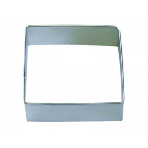 Cookie Cutter Shape Square 3inch