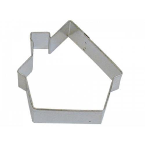 Cookie Cutter Shape Gingerbread House 3inch