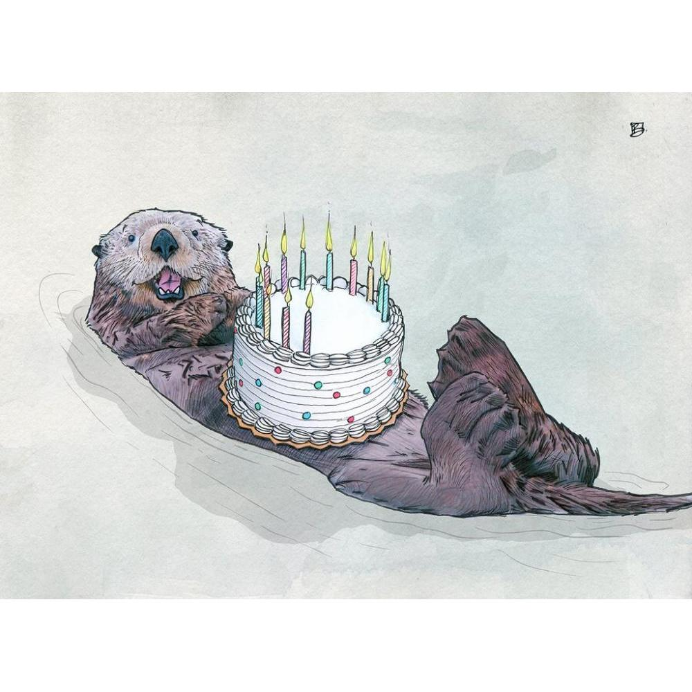 Any Occasion - We Otter Celebrate