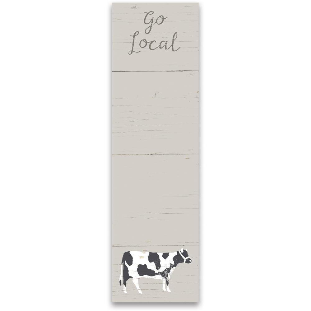List Notepad Go Lacal