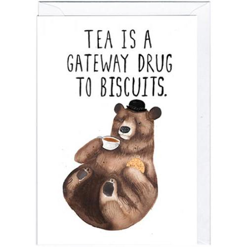 Any Occasion - Biscuit Bear