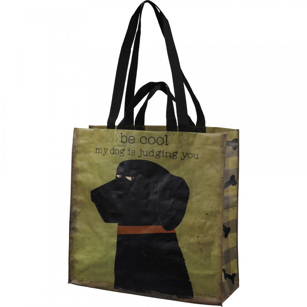Tote Bag Be Cool