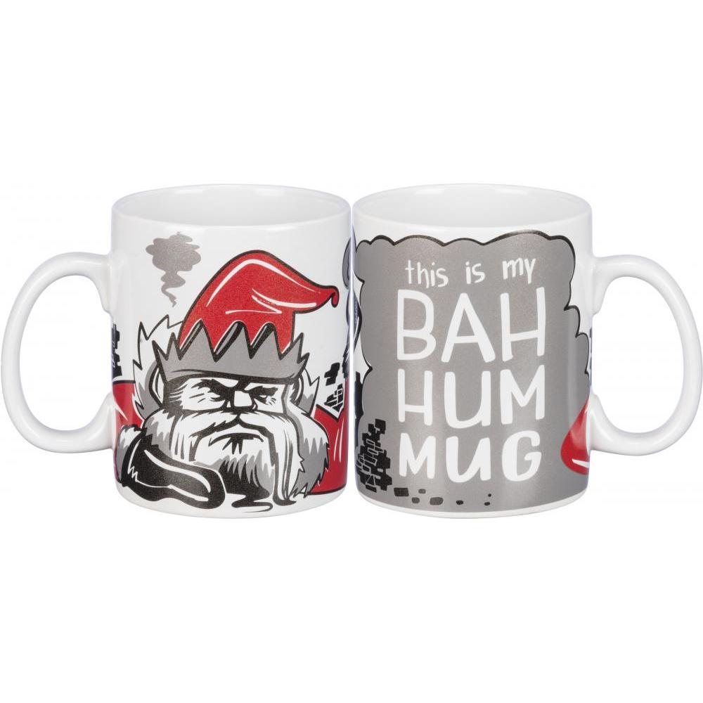 Christmas - Mug Bah Hum Mug