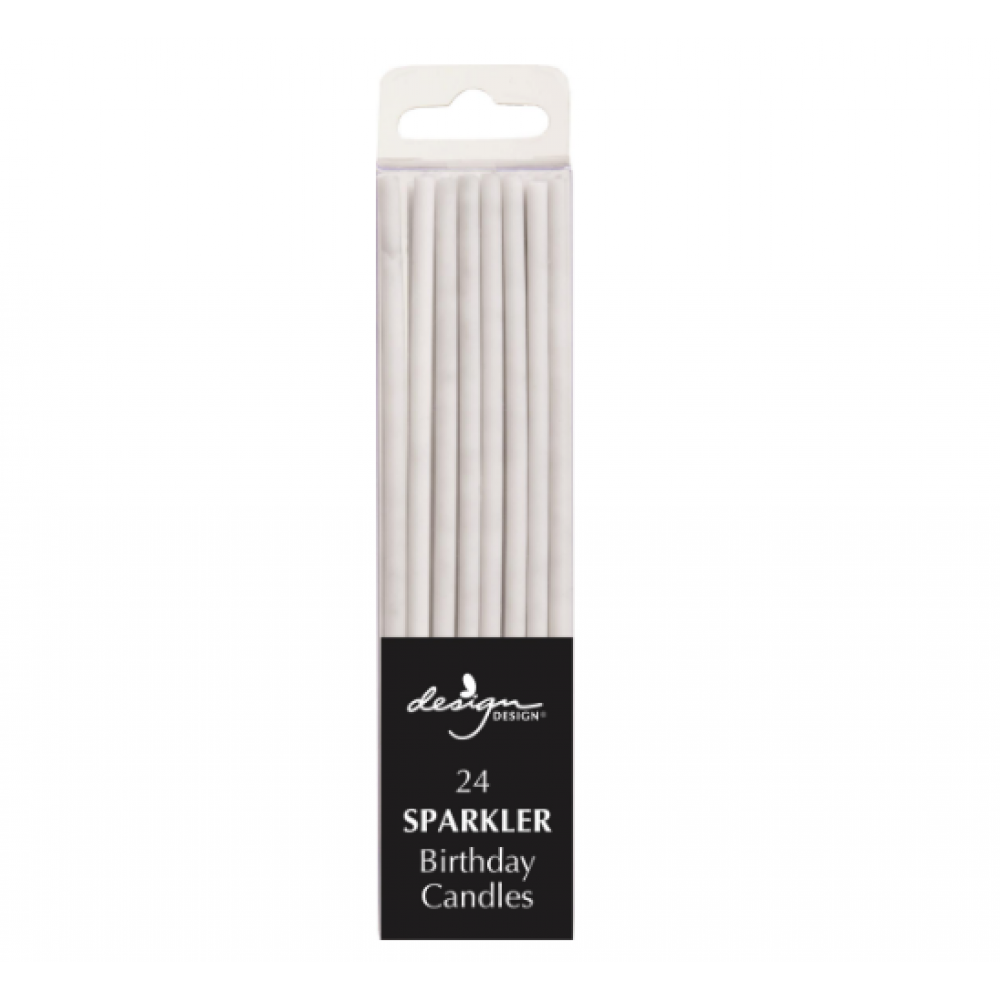 Birthday Candles - Sparkler