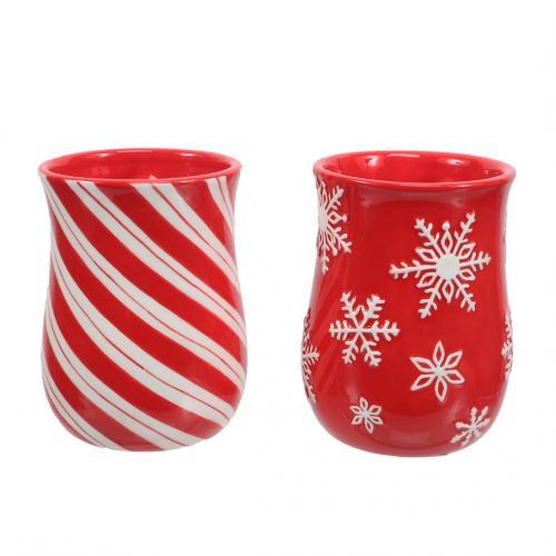 Seasonal Christmas - Cozy Hand Mug