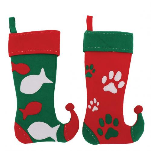 Seasonal Christmas - Pet Stocking