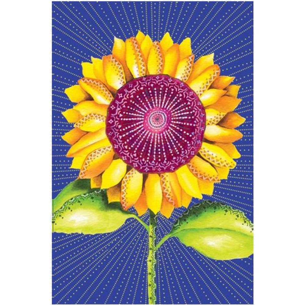 Smart Cloth - Sunflower