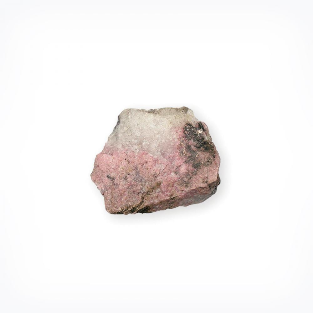 Gemstone Rodonite