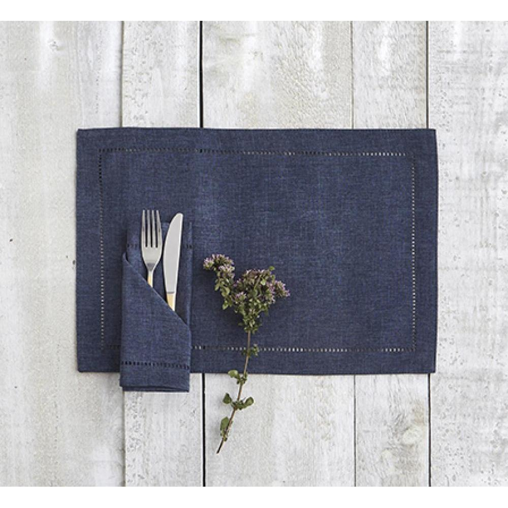 Place Mat - Navy