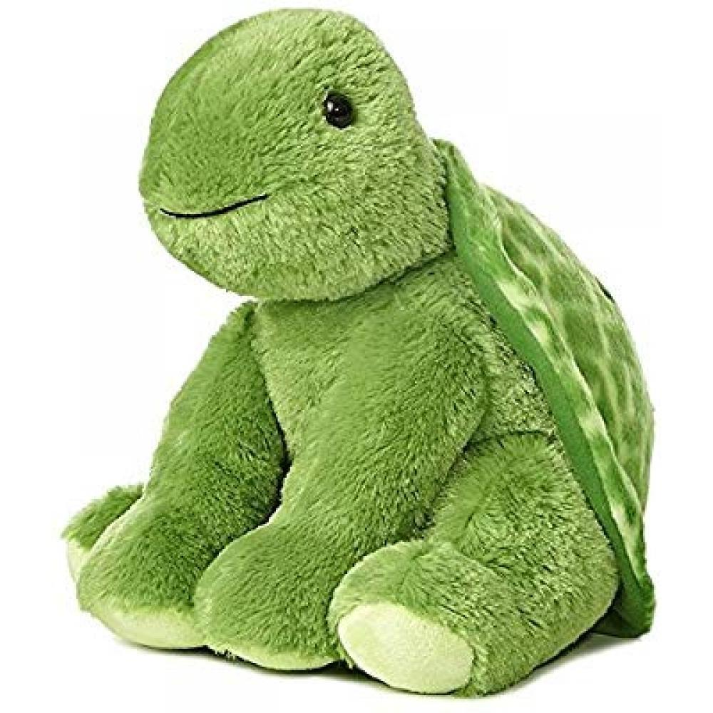 Turtle 14in Green