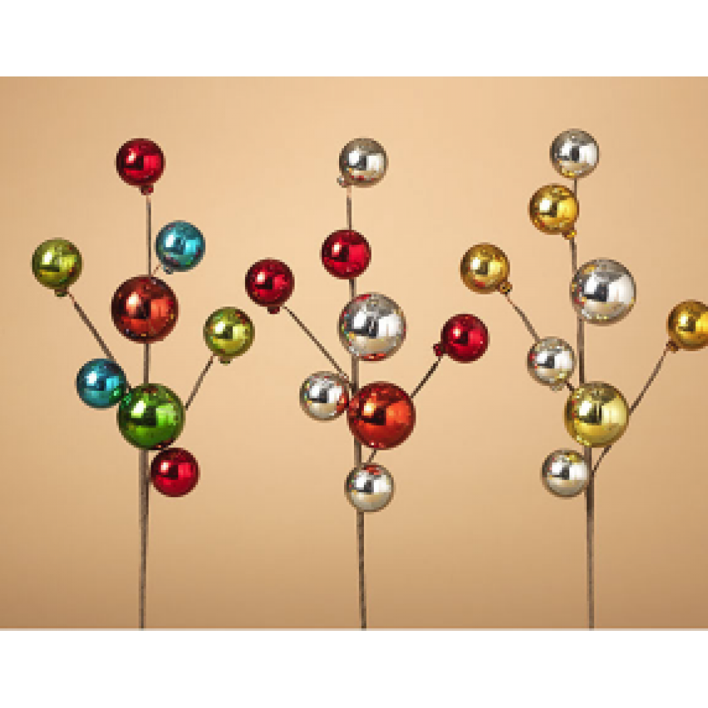 Spray - Ornament Balls