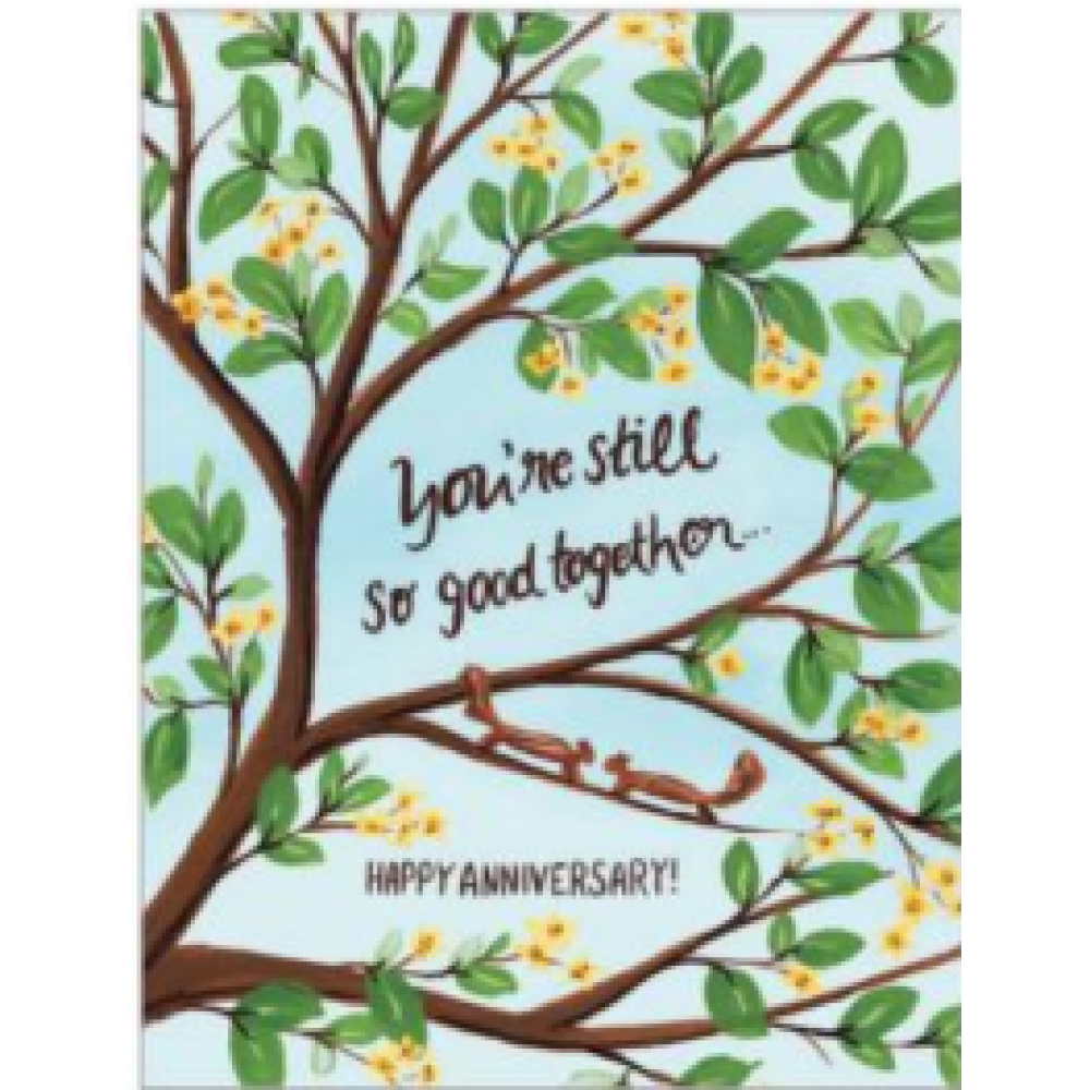 Anniversary - So Good Together