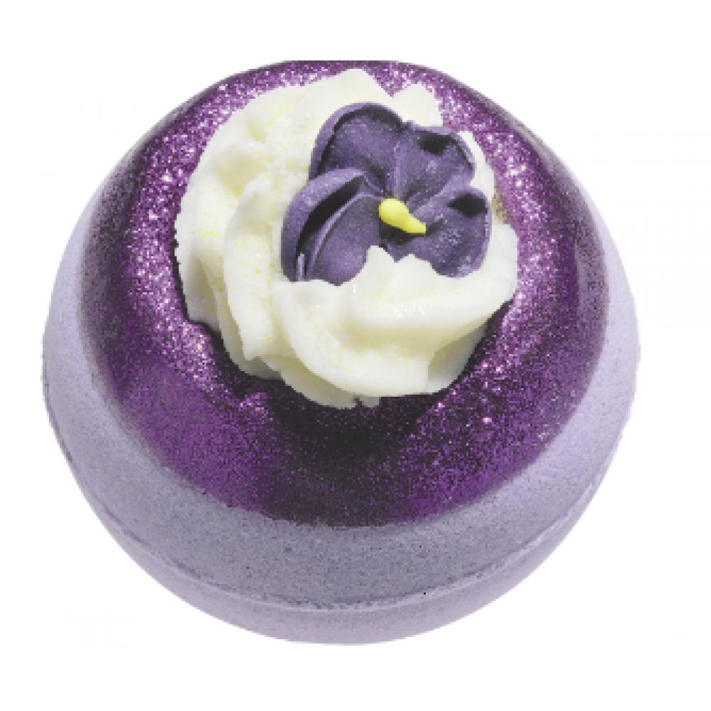 Bathbomb - V For Violet