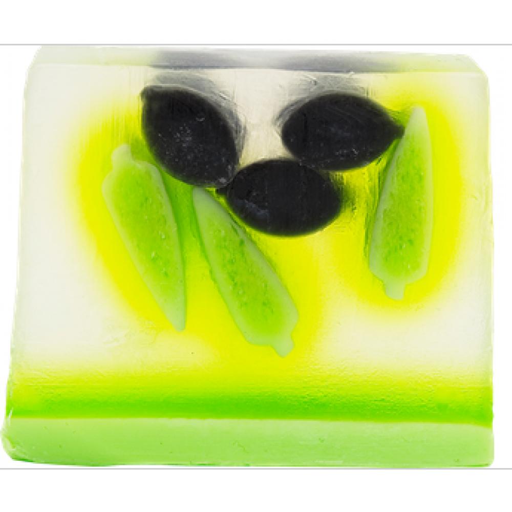 Handmade Soap - Olive Blossom