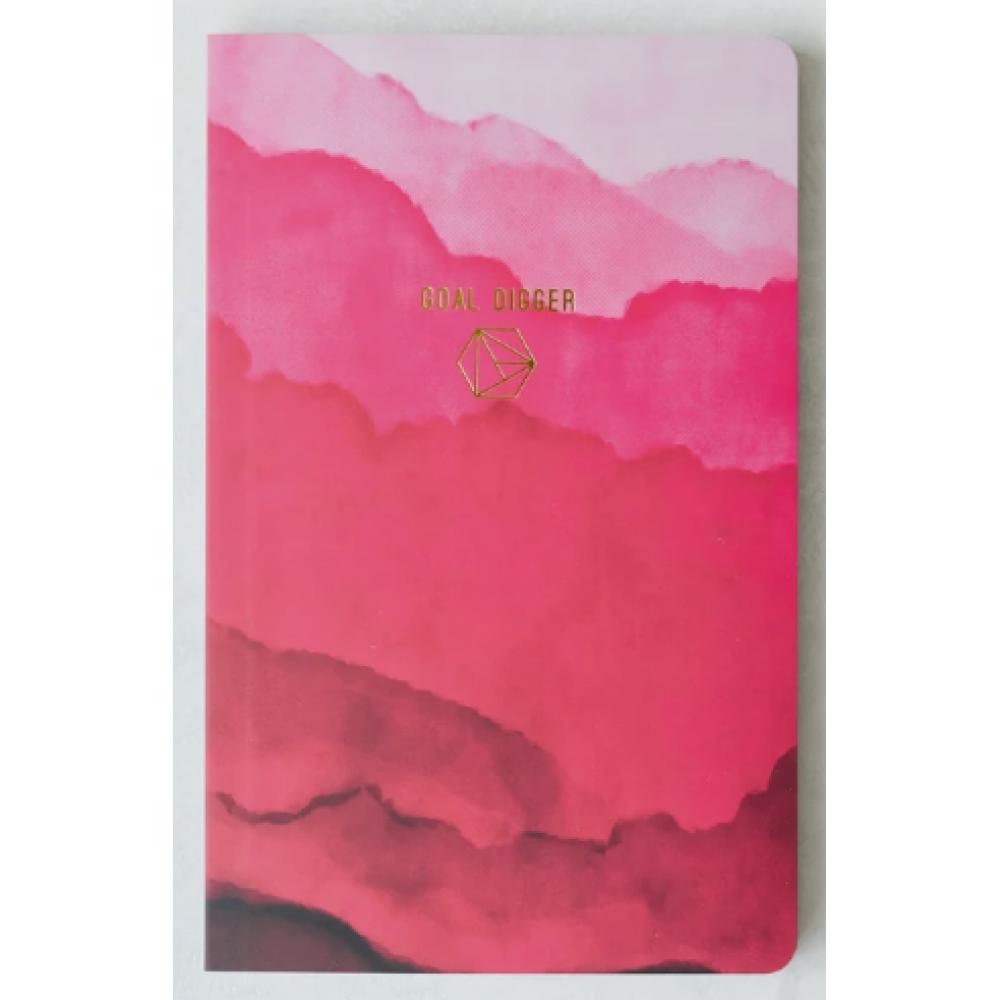 Journal - Goal Digger - Lined