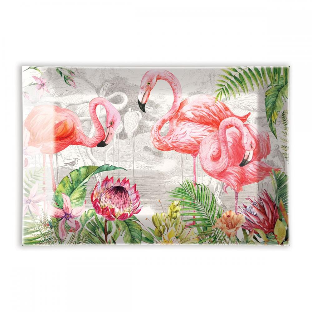 Soap Dish - Flamingo