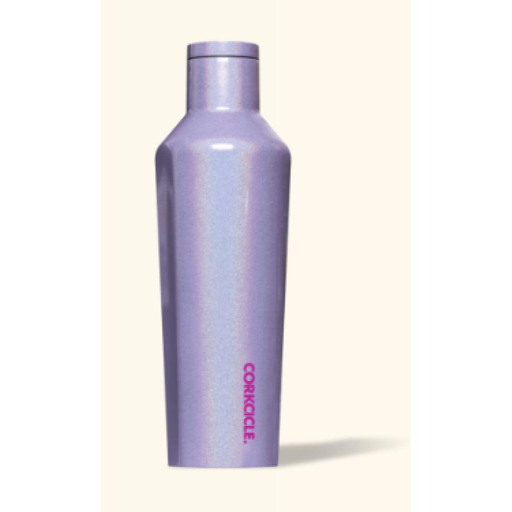 Travel Bottle Canteen 16oz, Sparkle Pixie Dust