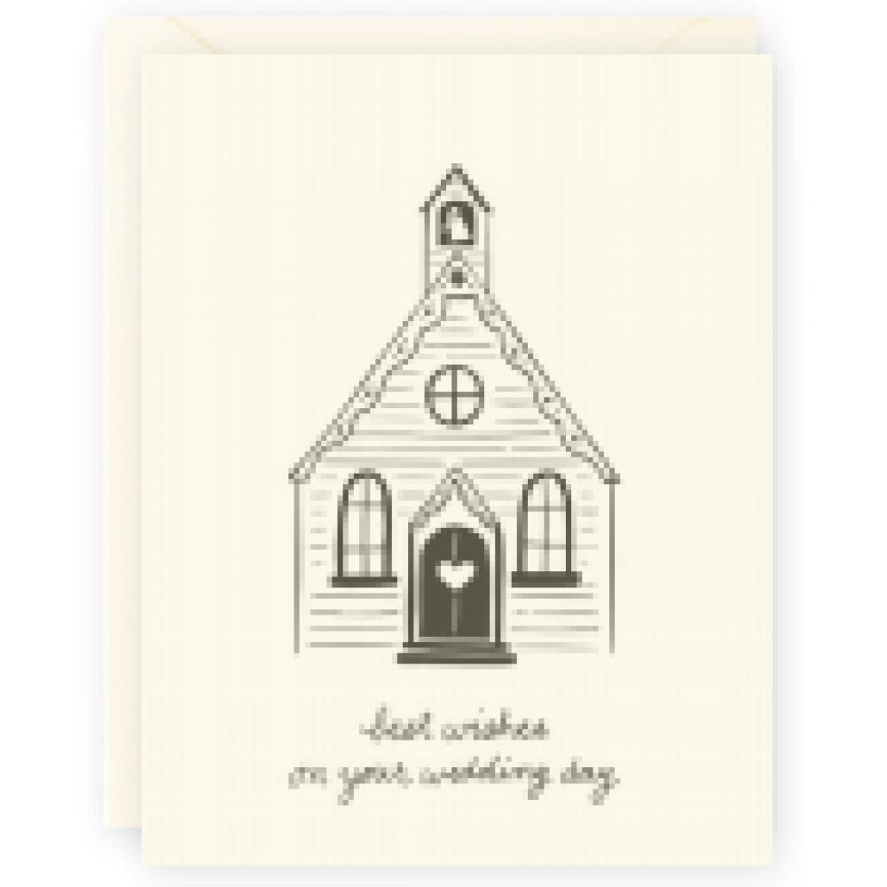 Wedding - Chapel