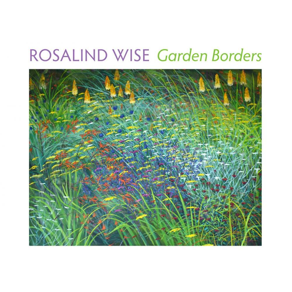 Boxed Card - Rosalind Wise Garden Borders