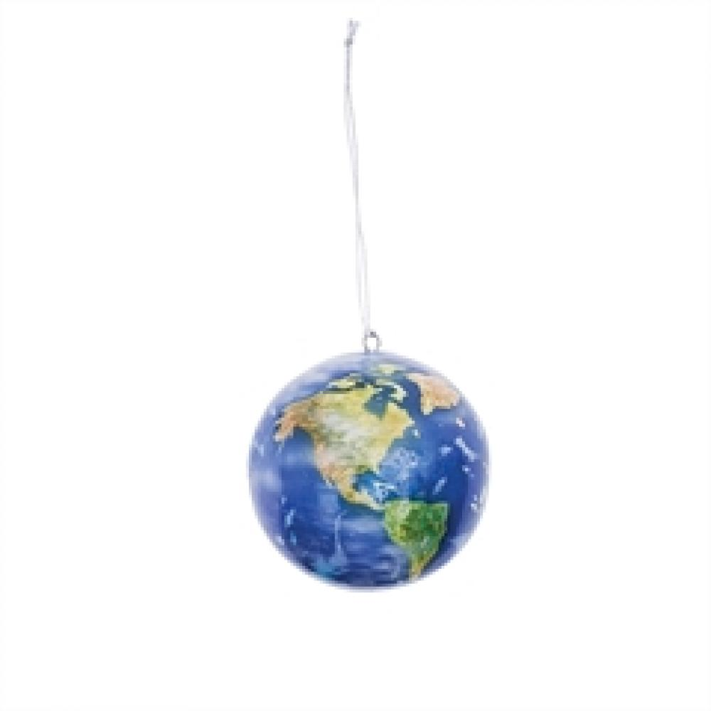 Ornament - Planet Earth