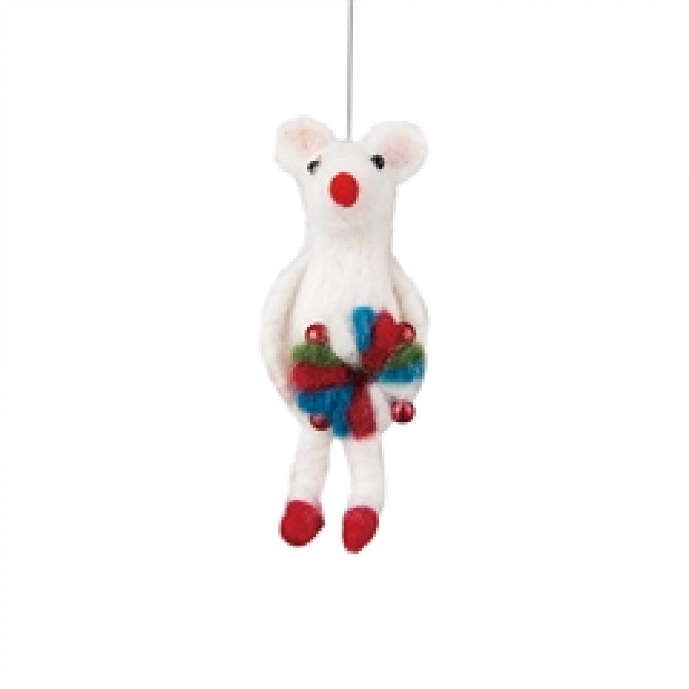 Ornament - Mini Mouse