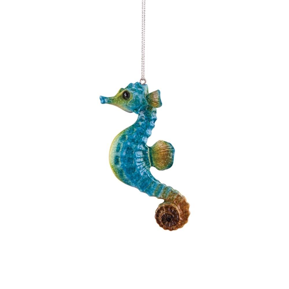 Ornament - Cozumel Reef - Seahorse
