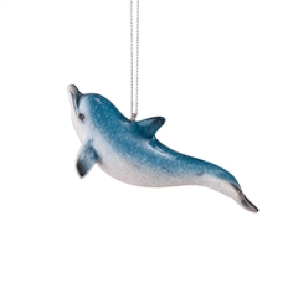 Ornament - Cozumel Reef - Dolphin