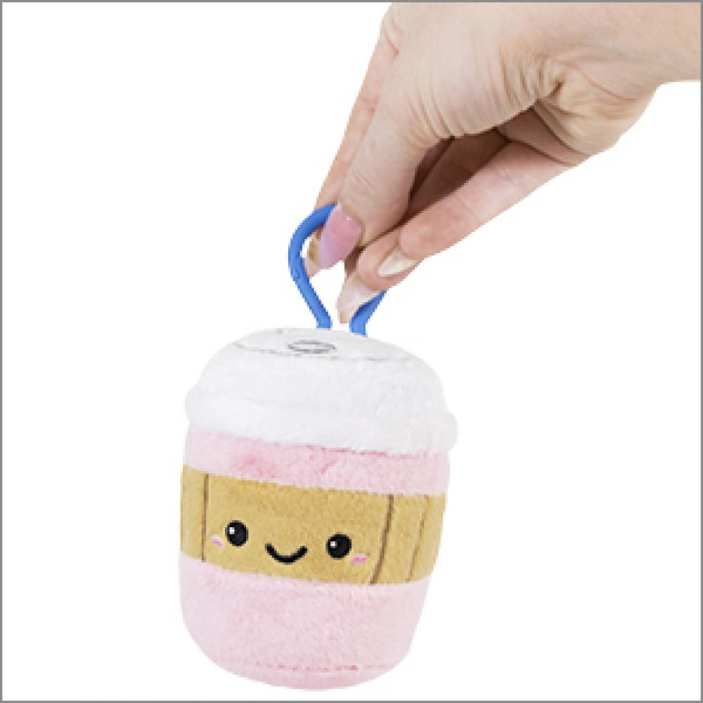 Squishables Micro Coffee Cup