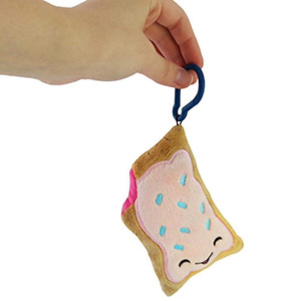 Squishables Micro Toaster Tart