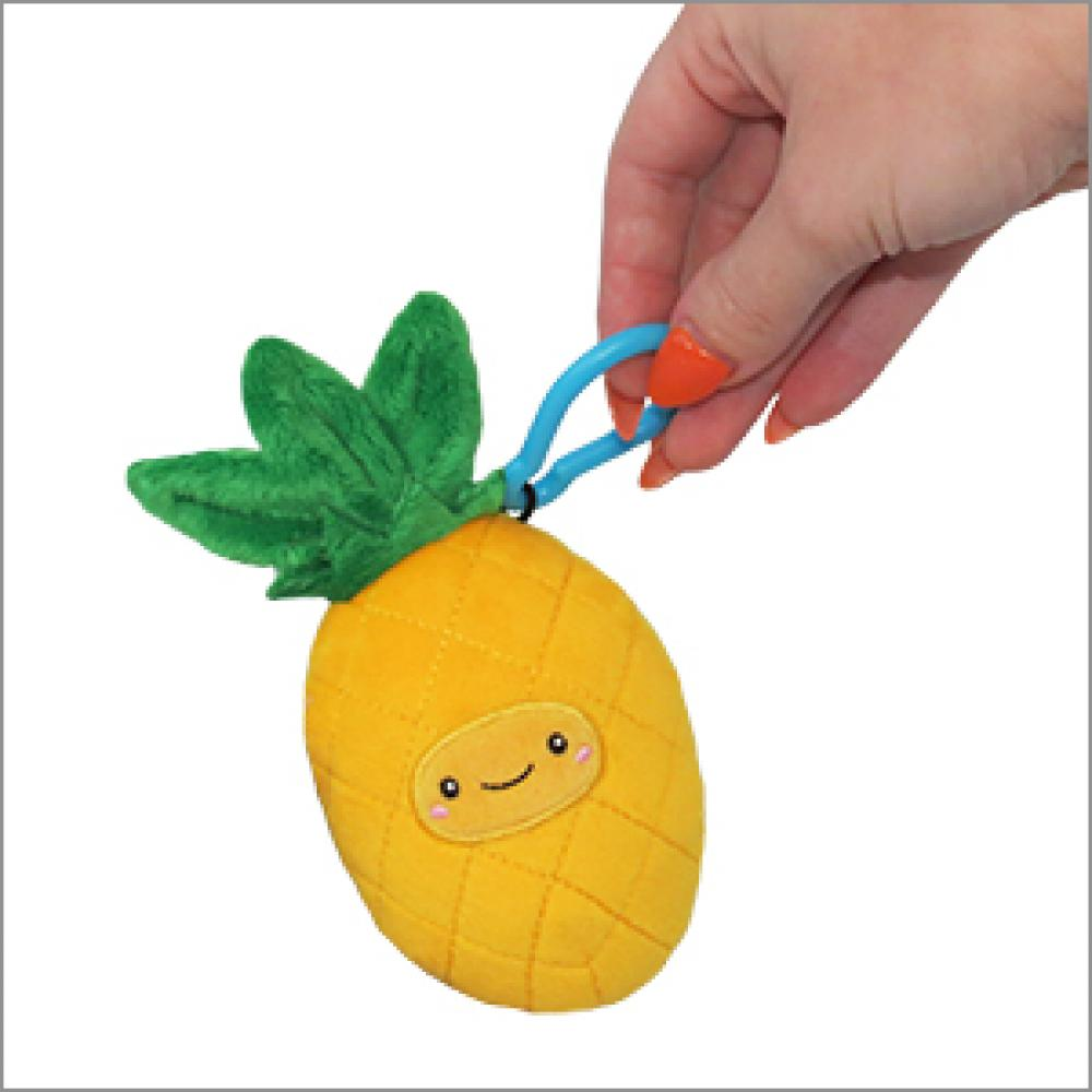 Squishables Micro Pineapple