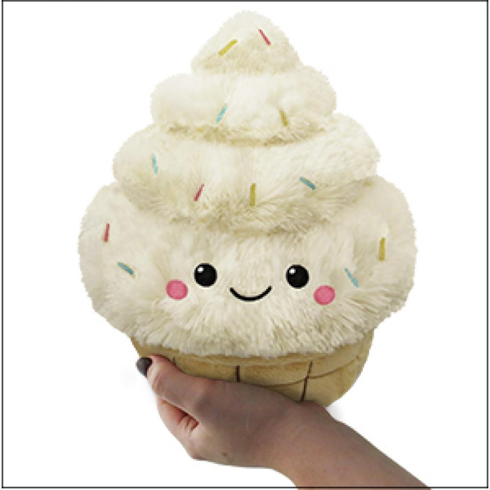 Squishables Soft Serve Ice Cream