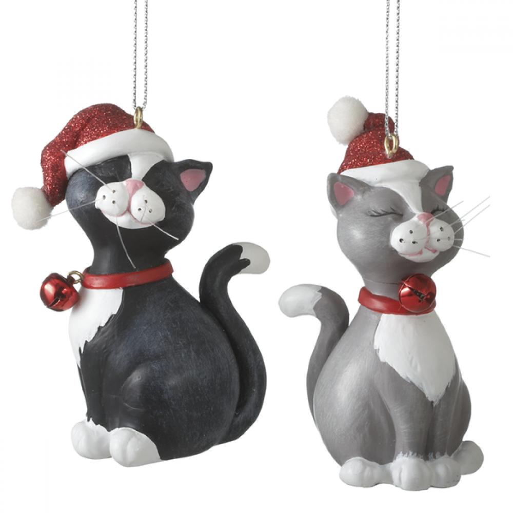 Ornament - Santa Hat
