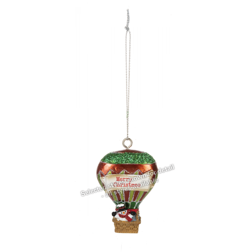 Ornament - Smores Vermont