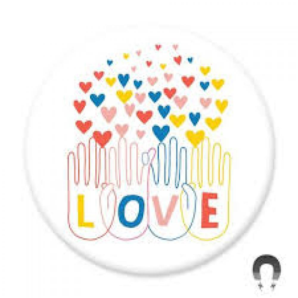 Magnet - Love