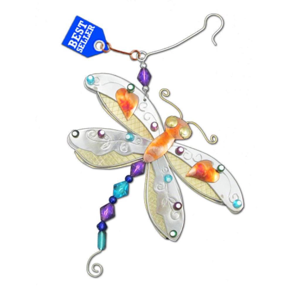 Ornament - Dragonfly Summer