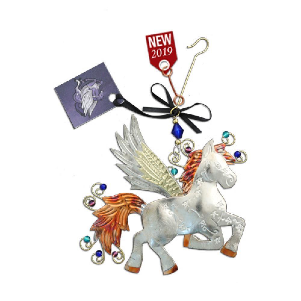 Ornament - Constellation Pegasus