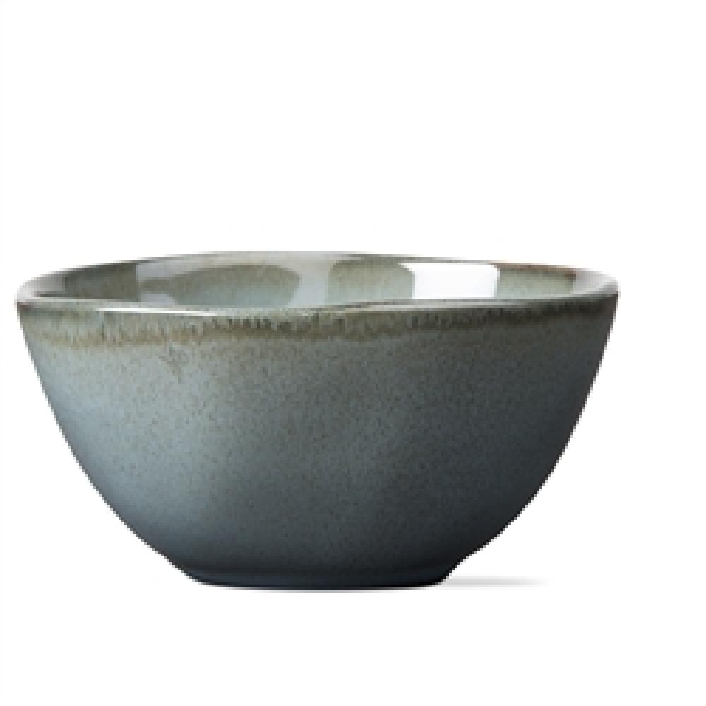 Dinnerware Turquoise Soho Reactive Glaze Bowl