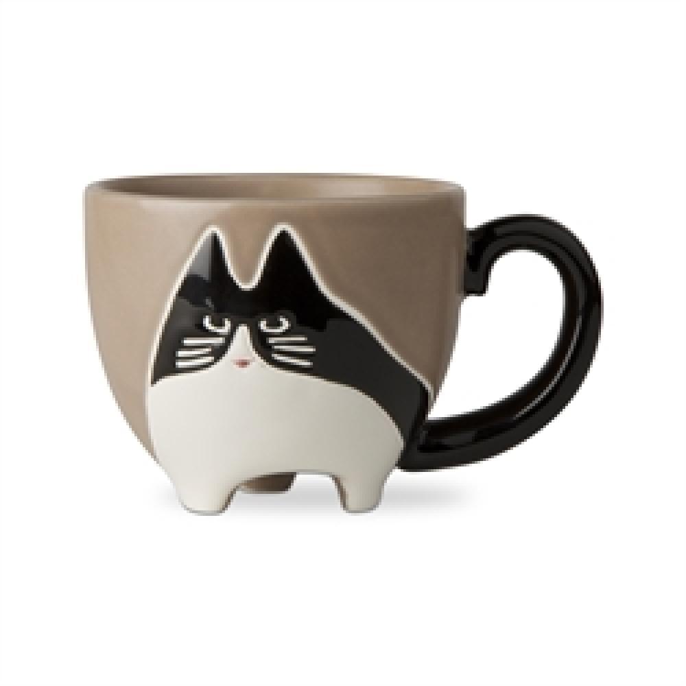 Mug Multi Cookie Cat