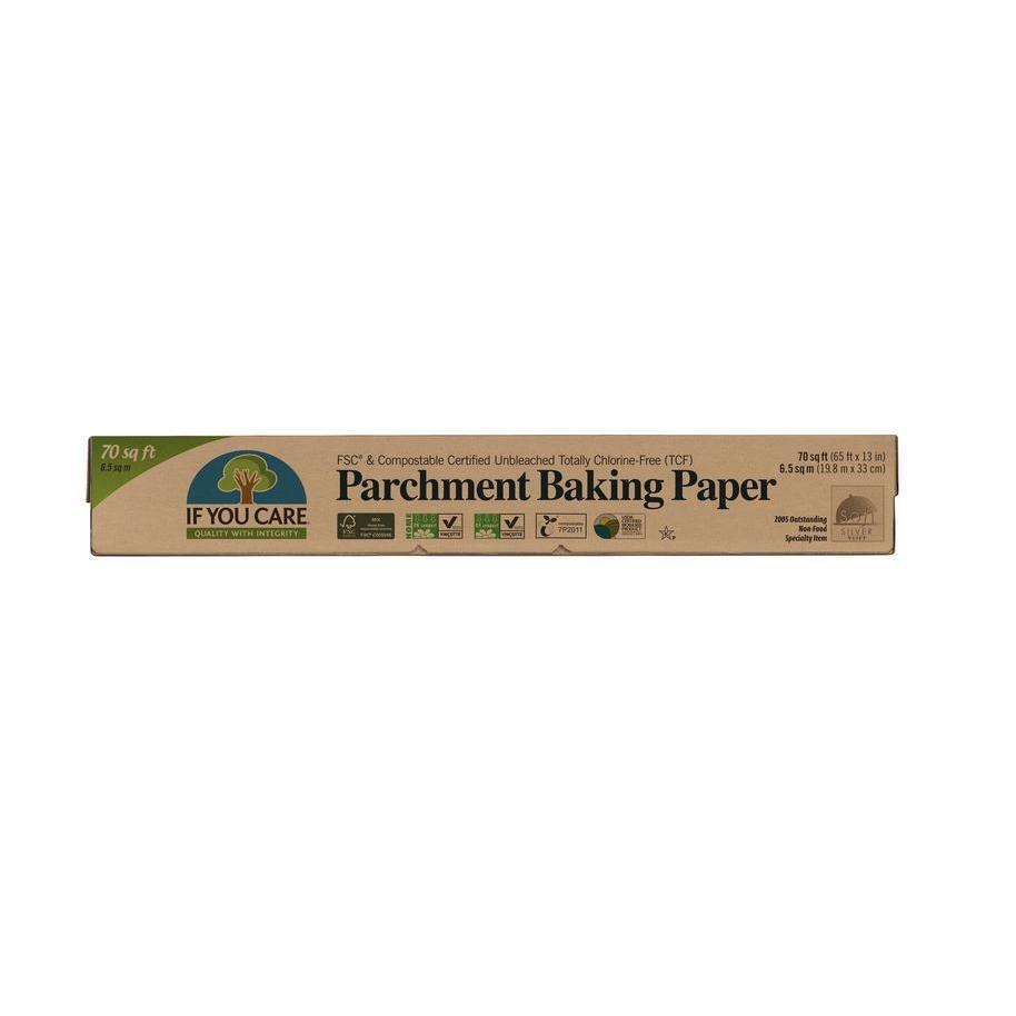Fsc Certified Parchment Paper